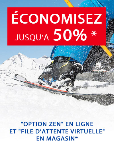 Location de ski Intersport La PLAGNE AIME 2000 Village