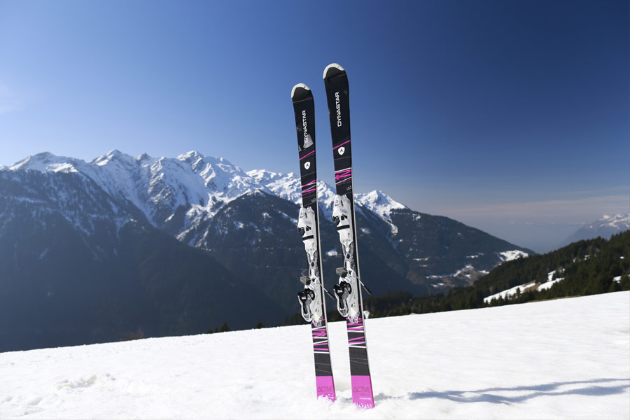 Location de ski La PLAGNE AIME 2000 Intersport